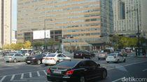 Korsel Boikot Mobil-mobil Jepang