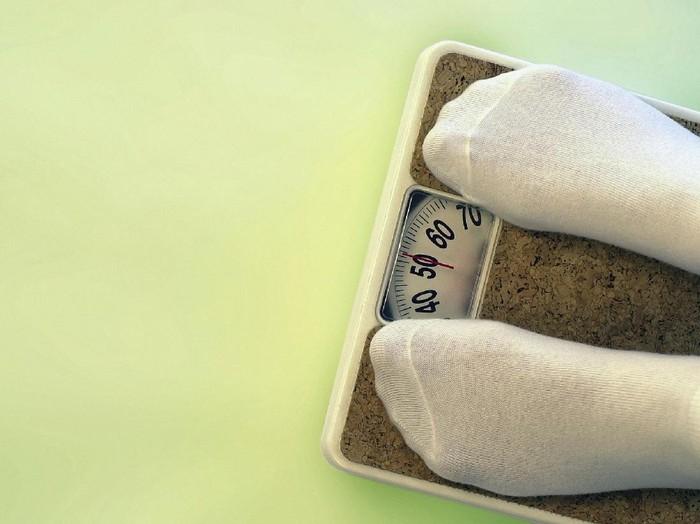 Sering makan daging tapi tidak gemuk-gemuk/Foto: Thinkstock