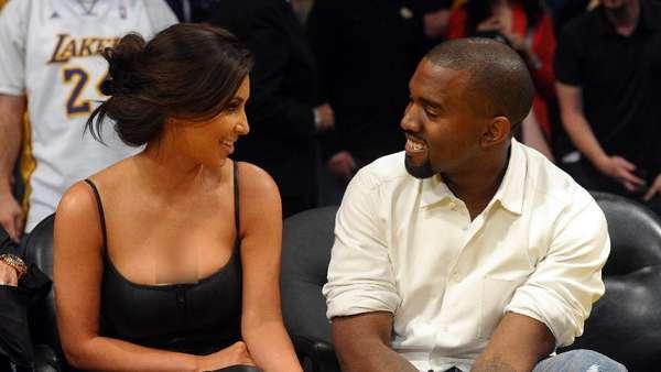 Yuk, Lihat Transformasi Kim Kardashian Hingga Sekarang (2)