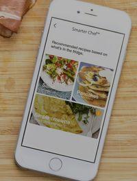 Kamera Kulkas Ini Bisa Berikan Info Makanan Hampir Kadaluarsa