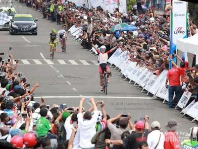 Patut Dicoba, Liburan Sambil Ikut 4 Balap Sepeda Internasional