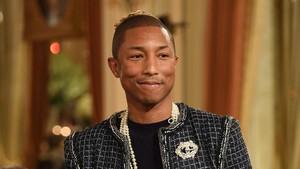 Pharrell Williams Rilis Yellow Light untuk Despicable Me 3