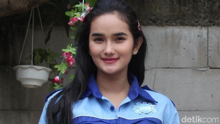 Faby Marcelia