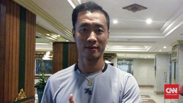 Eks Persipura Siap Dampingi Tae Yong di Timnas Indonesia