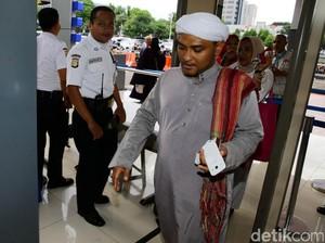 Habib Novel Laporkan Ahok Soal Fitsa Hats