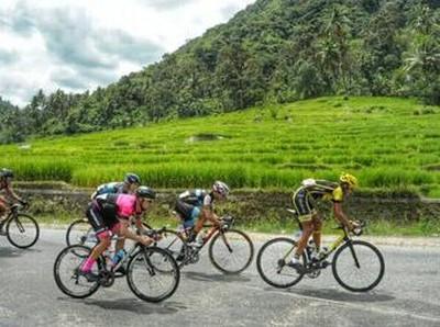 26 Negara Berpartisipasi di Tour de Singkarak 2018