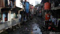 Kisruh Angka Kemiskinan, Kepala BPS: Karena Pertama Kali 1 Digit