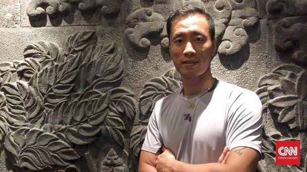 Yoo Jae Hoon mengungkapkan soal peluang Shin Tae Yong ke Timnas Indonesia. (