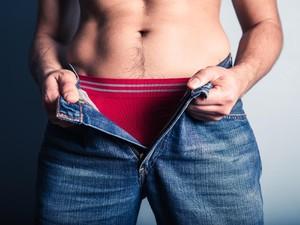 Viral Kisah Pria Irit, Cuma Punya 2 Underwear, Dicium Dulu Sebelum Dipakai