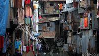 SBY Sebut Penduduk Miskin Ada 100 Juta, BPS: Itu 40% Kelompok Bawah