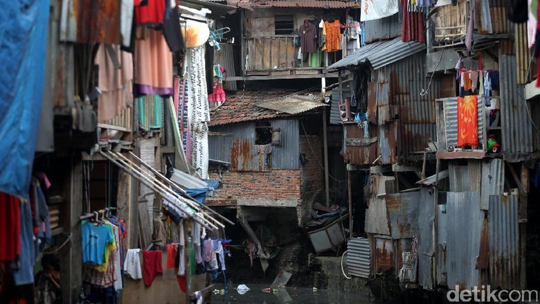 Data Kesenjangan Indonesia: 1% Orang Kuasai 50% Aset Nasional