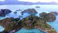 10 Destinasi Indonesia yang Bakal Hits di 2018 Versi detikTravel