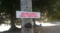 Ulah Nakal Sopir PT Pos Berujung Denda Setengah Juta