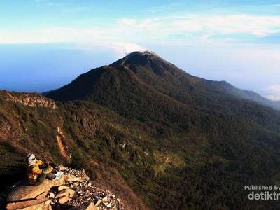Seputar Gunung Arjuno, Destinasi Favorit Para Pendaki