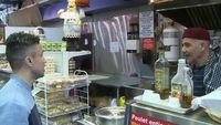 Restoran Muslim Ini Berikan Makanan Gratis Bagi yang Tak Punya Uang