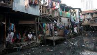 BPS Tepis 5 Tahun Terakhir Angka Kemiskinan Naik