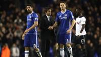Nemanja Matic: Antonio Conte Salah Satu Manajer Terbaik Dunia