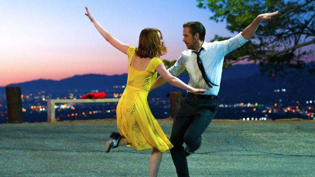 Jangan Baper, Ini Wisata Romantis Ala Film La La Land
