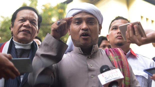 Kritik MUI, PA 212 Nilai Umat Tak Berhak Maafkan Sukmawati