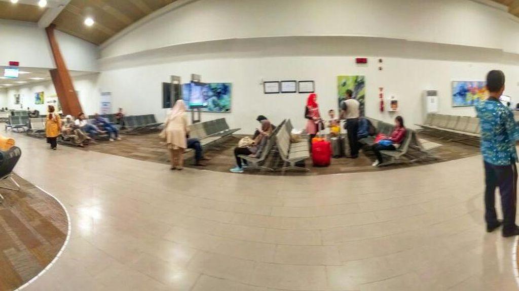 Berkonsep Hijau, Terminal Internasional Bandara Bandung Beroperasi
