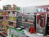 Hiii..! Viral Tikus Gemuk di Makanan Siap Saji Sevel Malaysia