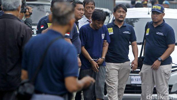 Jaksa Agung Bersyukur Pembunuh Biadab Keluarga Pulomas Dihukum Mati