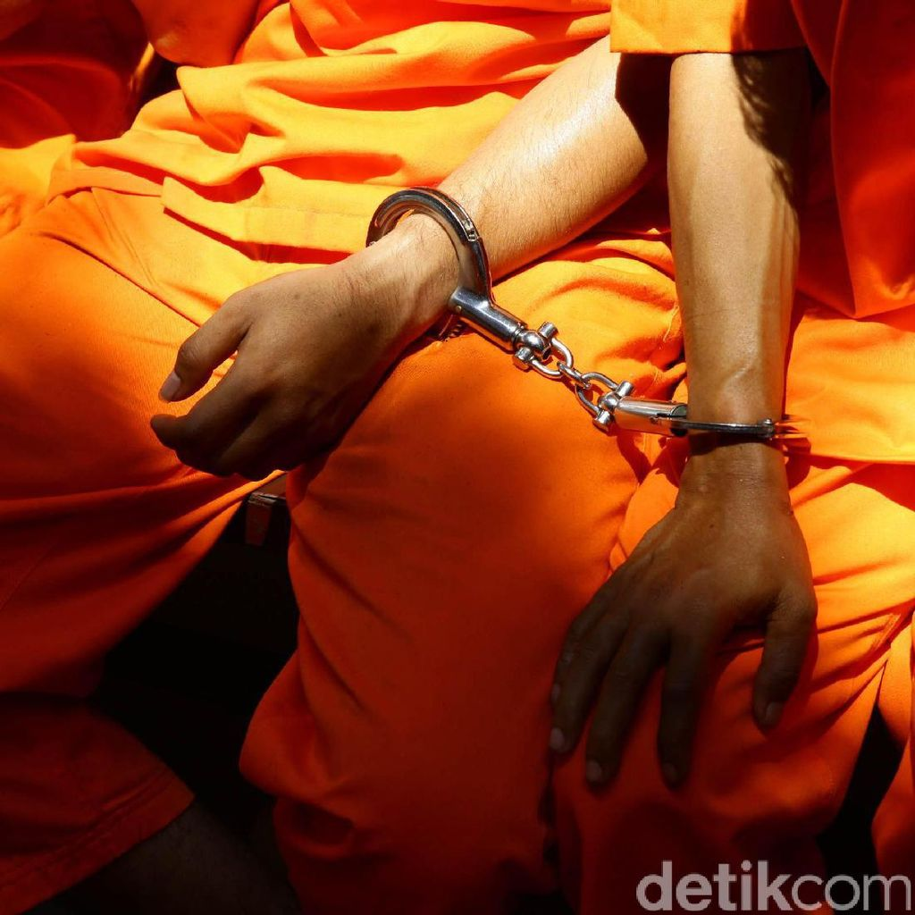 Anak Buah Dihukum Mati, Bos Sabu Oknum Polri Hanya Dibui 20 Tahun