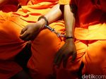 11 Pengedar Sabu Jaringan Malaysia Dibekuk di Makassar