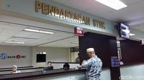 Darurat COVID-19, Samsat DKI Bebaskan Denda Pajak Kendaraan hingga 29 Mei