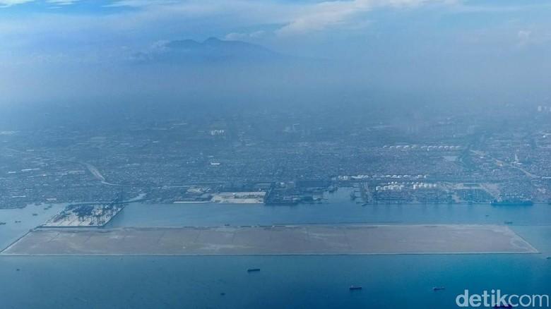 KSTJ Sesalkan PTUN Tolak Gugatan Pembatalan HGB Pulau Reklamasi