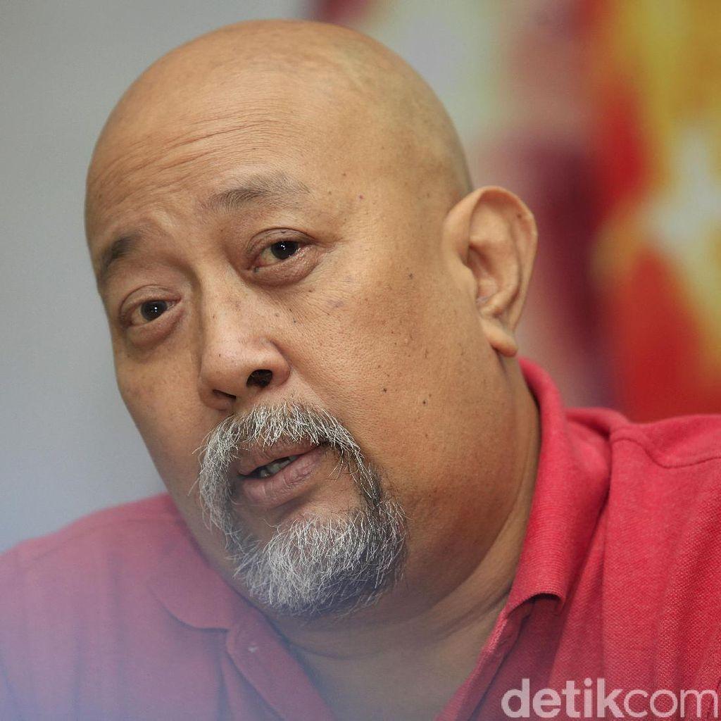 Indro Warkop dan OM PMR Kolaborasi Lestarikan Musik Komedi