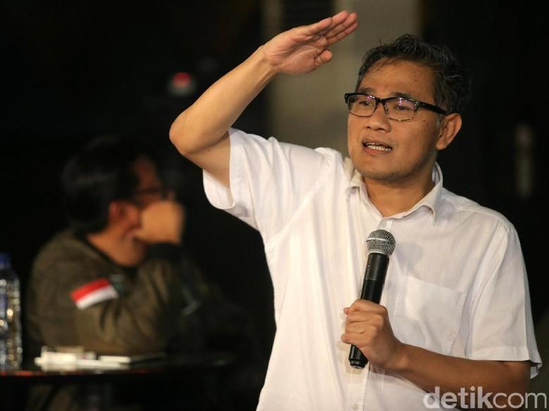 Politikus PDIP: Soeharto Presiden Tersukses karena Lama Berkuasa
