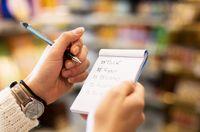 Cara Mencegah Virus Corona Saat Belanja di Pasar Tradisional
