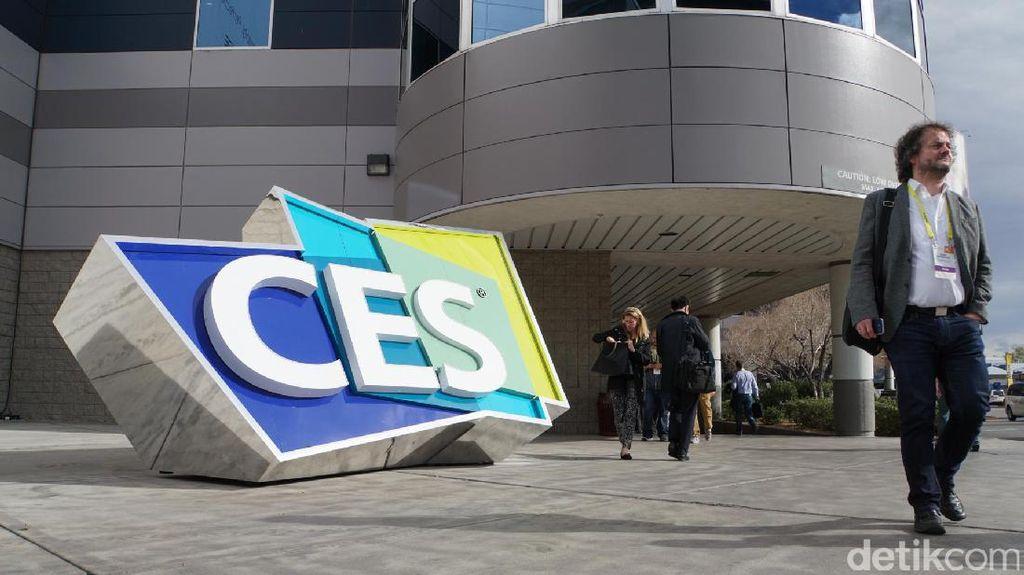 Menanti Inovasi Teknologi Terkini di CES 2019