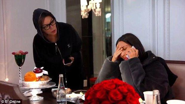 Pasca Kerampokan, Kim Kardashian Tak Bisa Tidur Tanpa Dijaga 4 <i>Security</i>