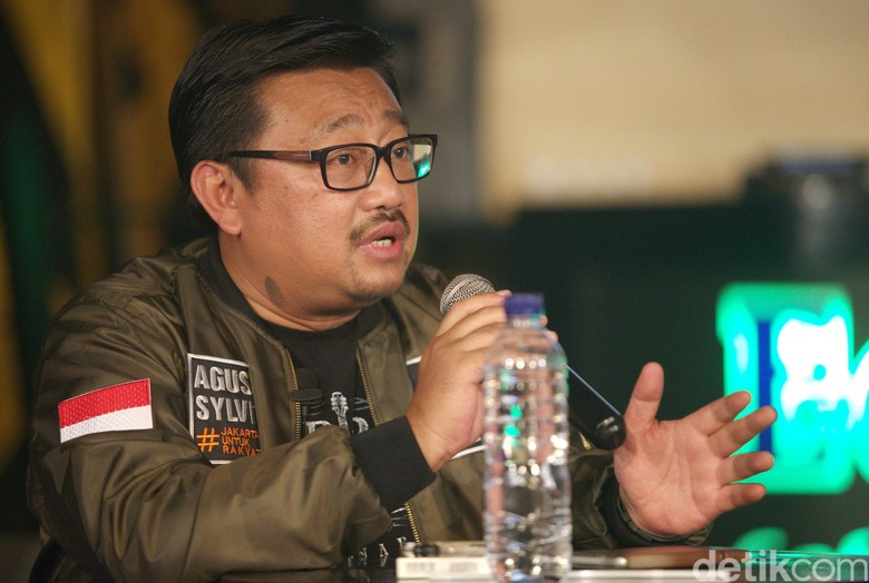 Elite PD Dengar Jokowi Hanya Kucurkan Rp 38 M untuk Lombok, Benarkah?