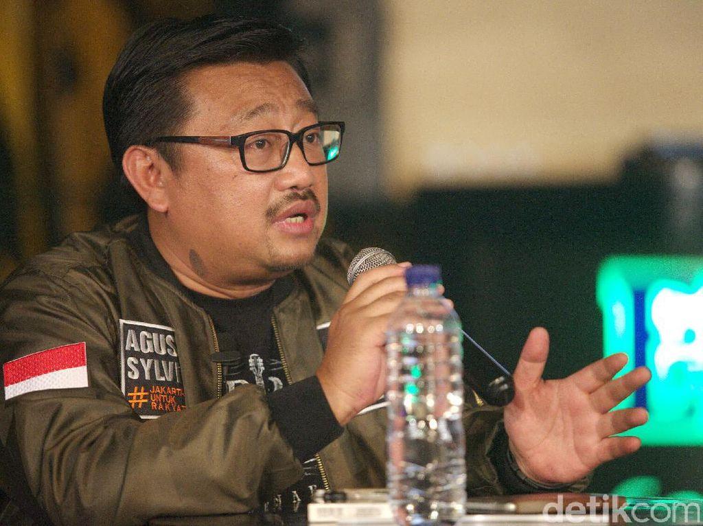 Polemik Iriawan, PD Samakan Jokowi dengan Raja Louis XIV