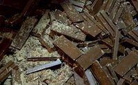 Wah, Isian di Dalam Wafer Kit Kat Ternyata Kit Kat yang Dihancurkan!