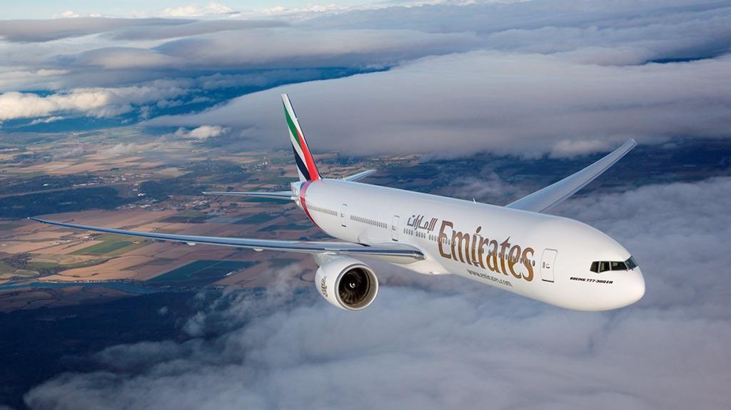 Awal Tahun 2020, Emirates Promo Terbang PP ke Eropa