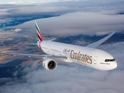 Emirates Akan Buka Rute ke Porto dan Mexico City