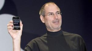Mengintip Cara Sukses Berbisnis dari Steve Jobs