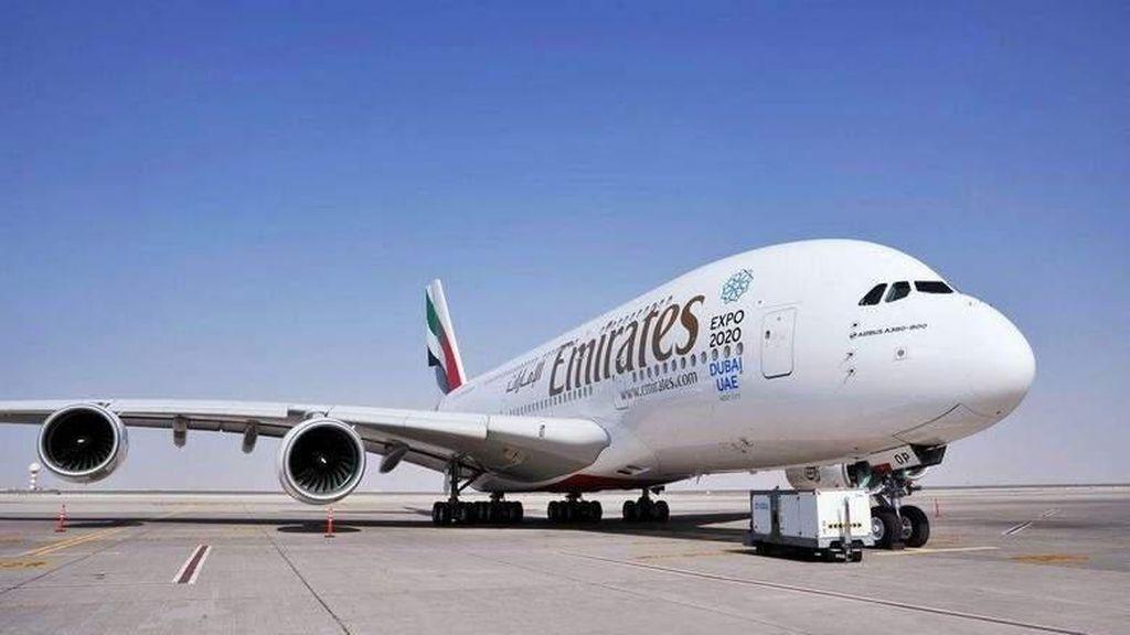 Emirates Tebar Promo, PP ke Eropa Mulai Rp 11 Jutaan