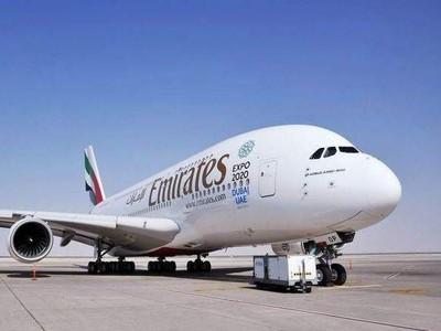 Spesial Bulan Ramadan, Emirates Sediakan Menu Buka Puasa di Pesawat