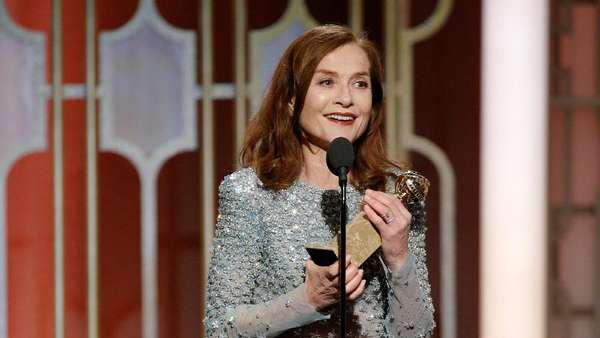 Ketinggalan Golden Globe 2017? Yuk, Lihat Momen Serunya