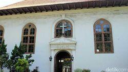 13 Gereja Tertua di Indonesia, Megah dengan Arsitektur Unik