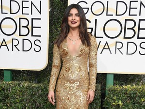 Priyanka Chopra Berbagi Tips Tembus Hollywood