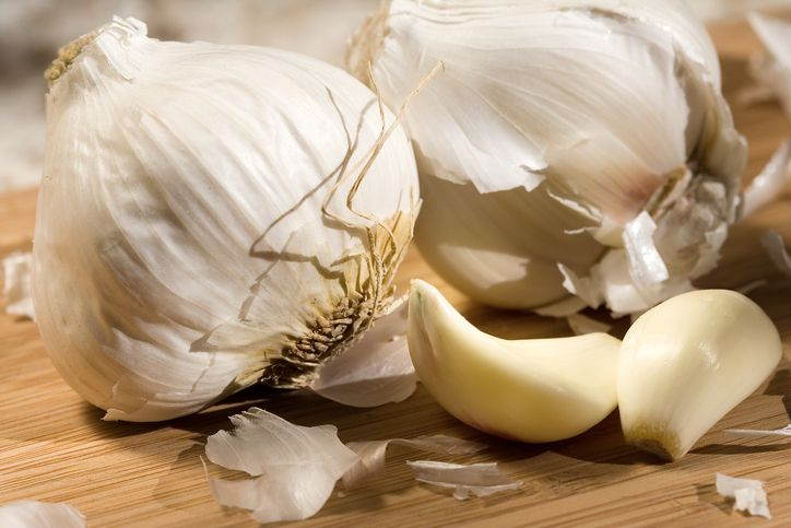 tips bawang putih