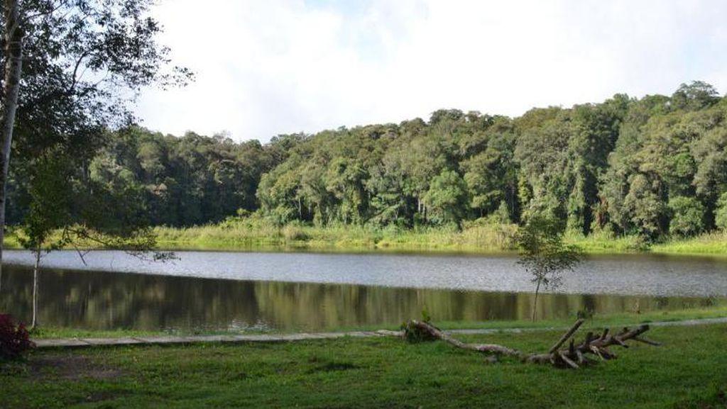 Danau Tambing, Destinasi Milenial Seru di Poso