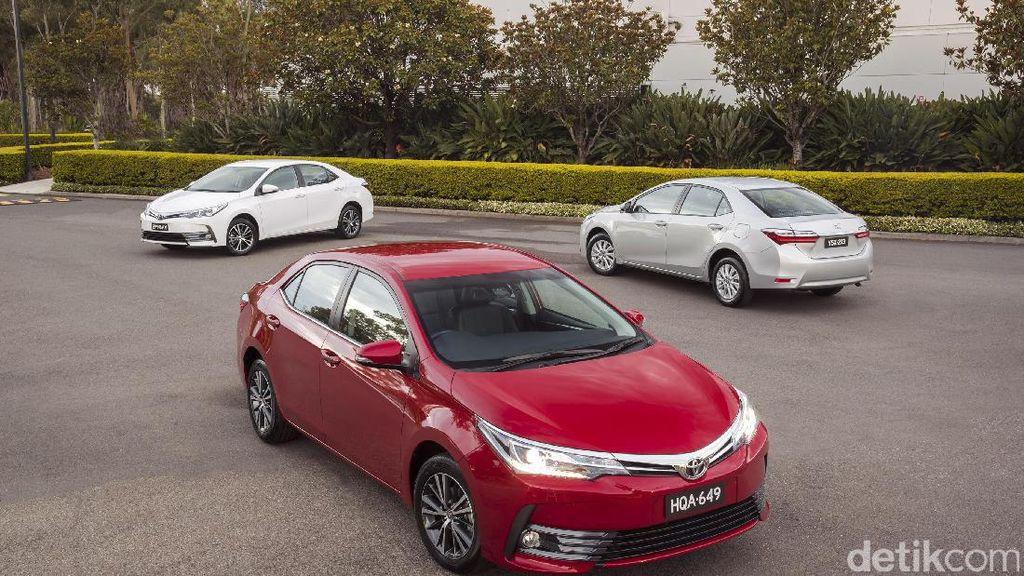 Jepang Mendominasi Pasar Mobil Bekas Terjangkau dengan Kualitas Oke
