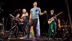 Teka-Teki Poster Misterius Tanda Album Baru Coldplay Akan Lahir